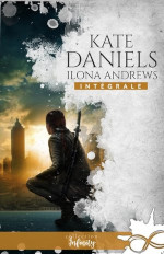 Kate Daniels d'Ilona Andrews