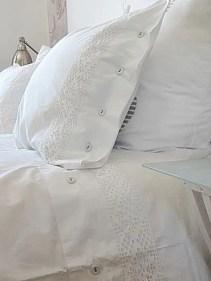 blancher linge