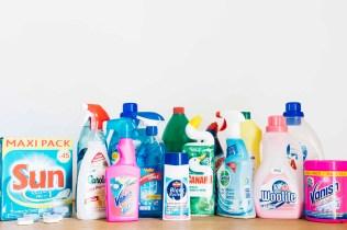 faire ses produits ménager soi-même maison