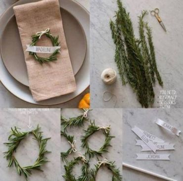 astuces pour des instants au naturel pour les fêtes de fin d'année
