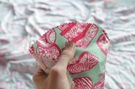 9. mes ronds de tissu