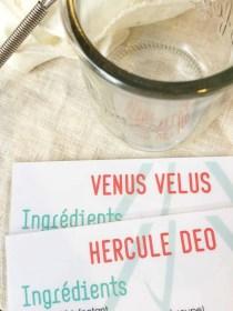 hercule deo
