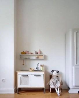 cuisine enfant minimaliste