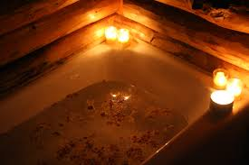 Varied purpose for natural baths