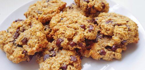 Cookies muesli