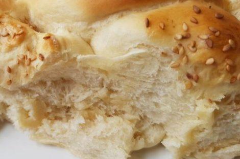 Halottes pain très briochée lilygourmandises recette blogculinaire