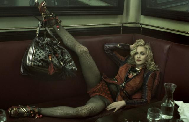 Dear Madonna, Please Stop. (2/3)