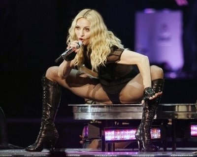 Dear Madonna, Please Stop. (1/3)