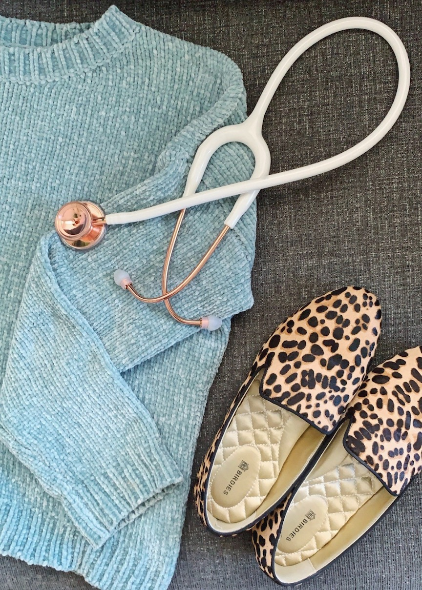 Clinical Attire: Must-have Affordable Sweaters for 2021