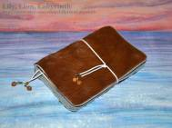 Brown Fur Journal Cover