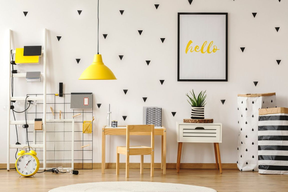 adesivi murali wall stickers casa
