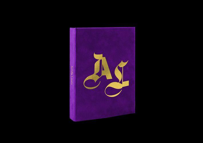 Achille Lauro - Speciale edizione limitata