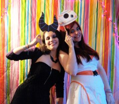 Maléfique BB-8 Disneybound Party