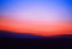 Sunrise at Deansboro