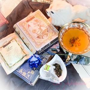 BasilurTea/TeaBookCollection/LOVE STORY VOLUME 3