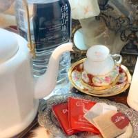 """*basic  recipe*""""マグボトルを使った美味しい携帯用の紅茶の作り方♪"""""""