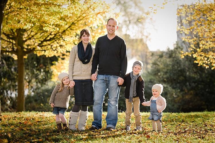 Plan Family Day Church