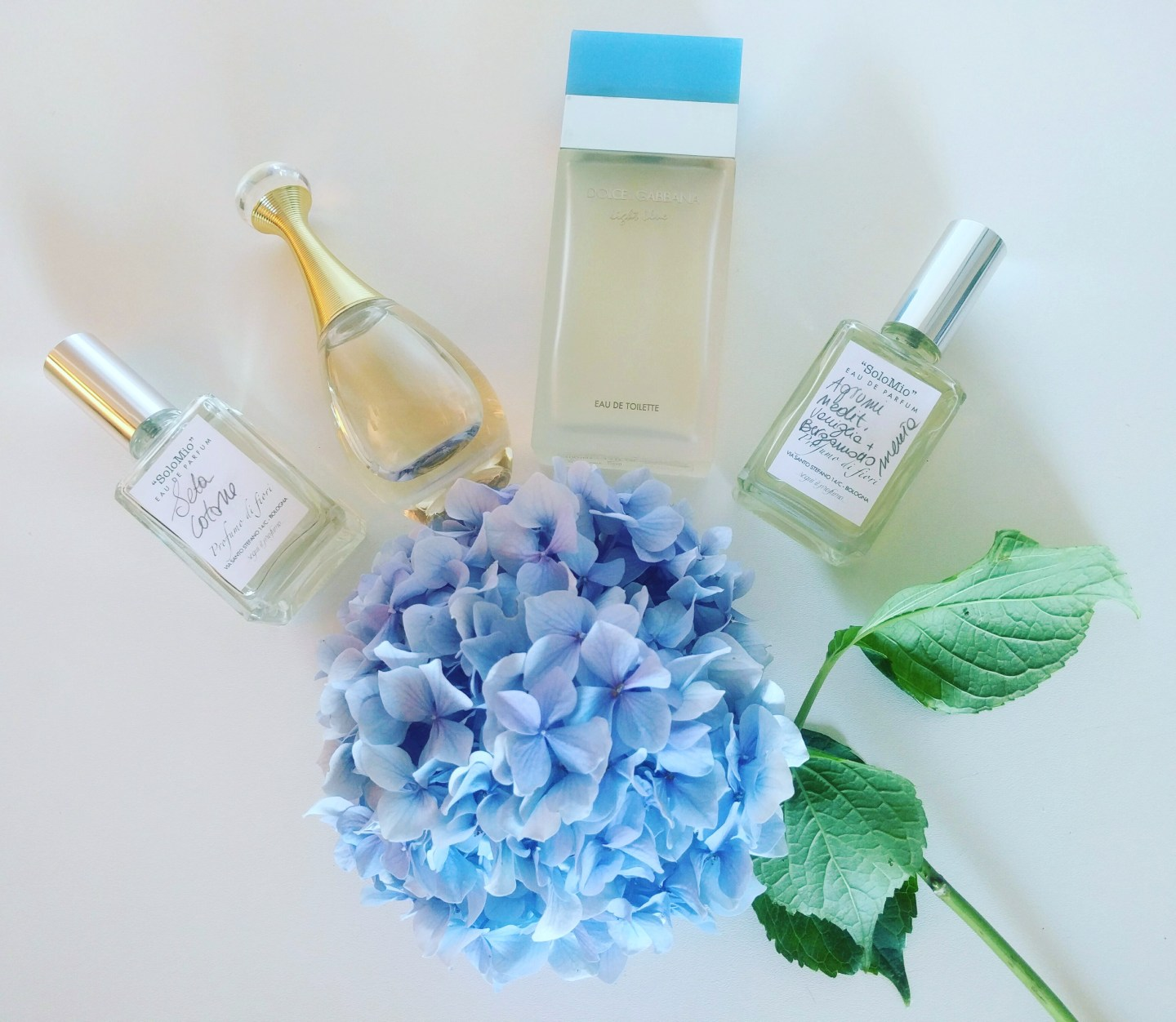 My Favourite Fragrances for Summer