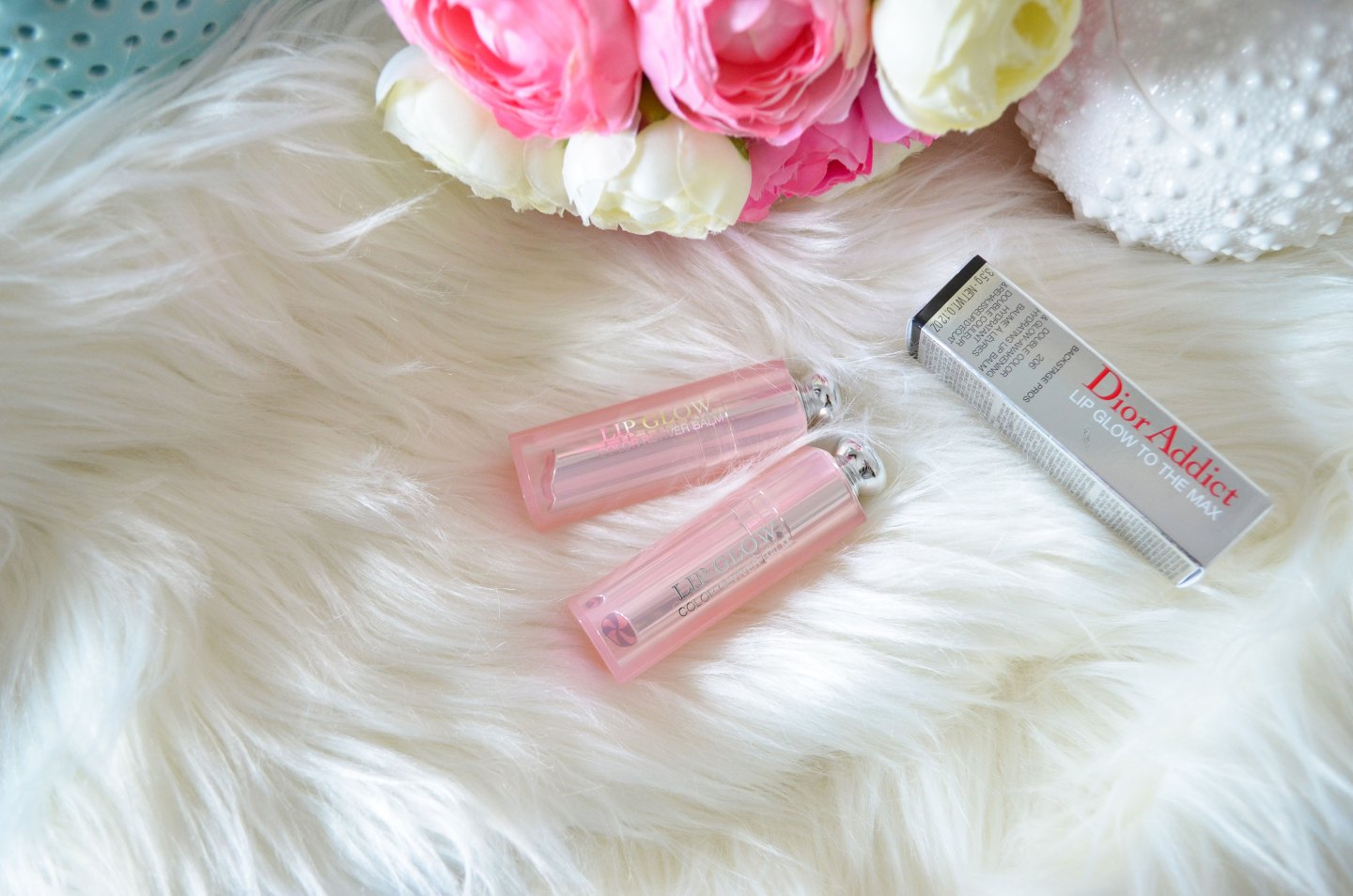 Recensisco i nuovi Dior Addict Lip Glow To The Max