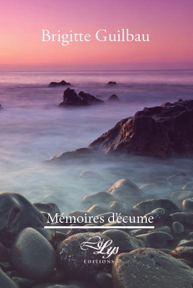 978-2-930848-04-4 - MEMOIRES D ECUME  -C1