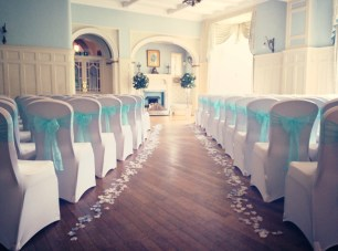 Venue Decor Lily Special Events Solsgirth House