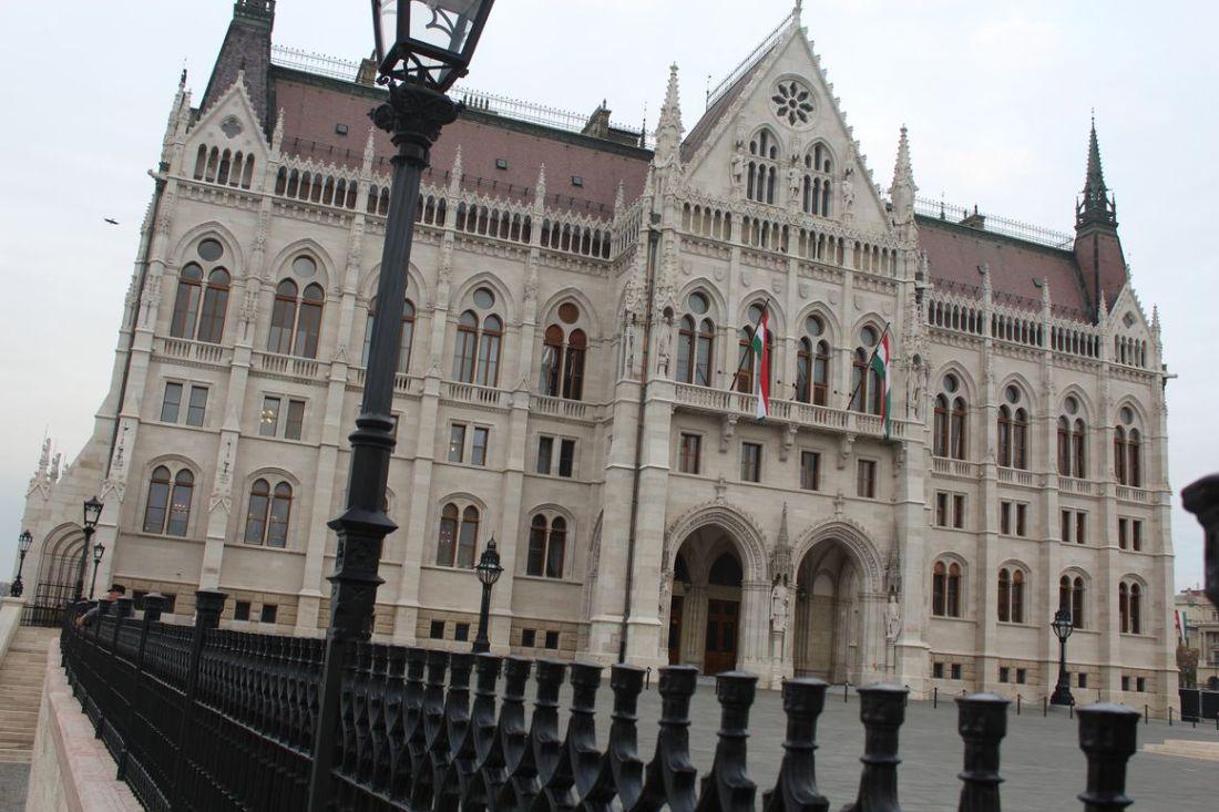 Budapest citytrip lilytoutsourire