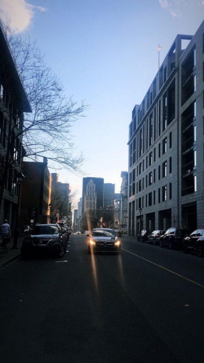 lilytoutsourire - Montréal mes quartiers préférés