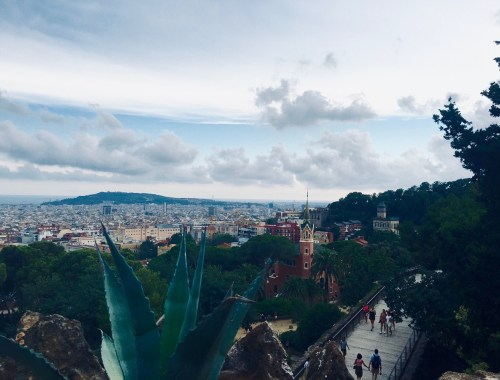 lilytoutsourire - barcelone - on y va en été ou en hiver - citytrip europe (9)