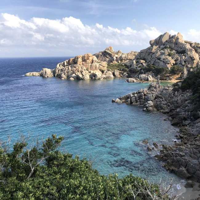 sardaigne les 3 plus belles plages de l île