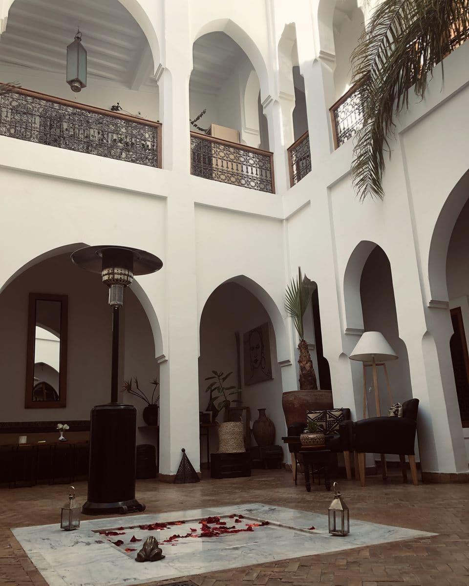 Riad Miski Marrakech