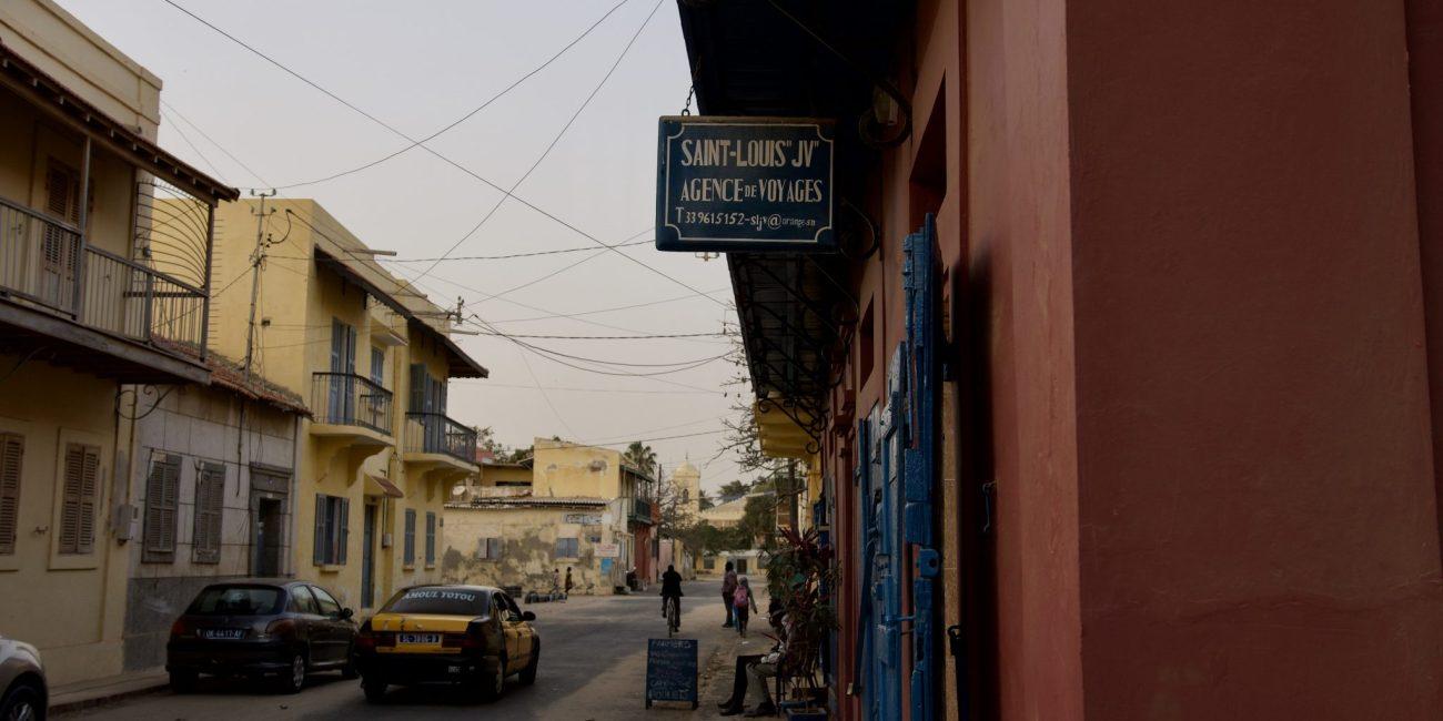 Citytrip à Saint-Louis, les adresses sénégalaises à retenir - SENEGAL