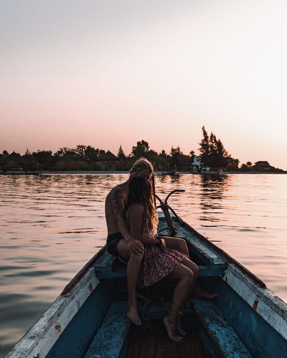 delta de Saloum - Sénégal