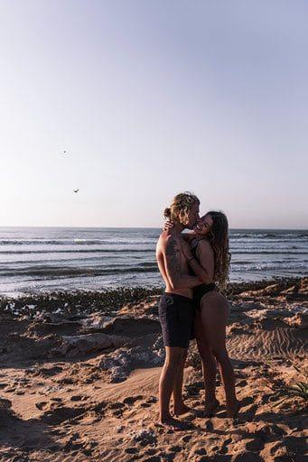 vivre en couple en van aménagé