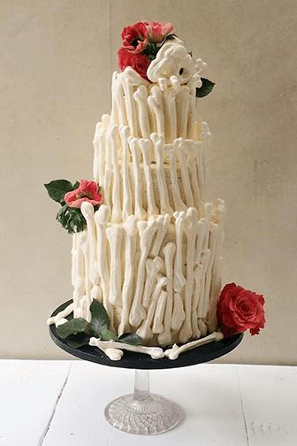 Meringue Bones Recipe By Lily Vanilli