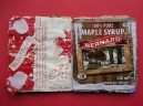 Montreal, Canada, Maple Syrup