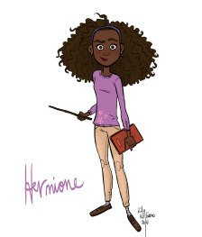 HermioneGranger_lilywilliams