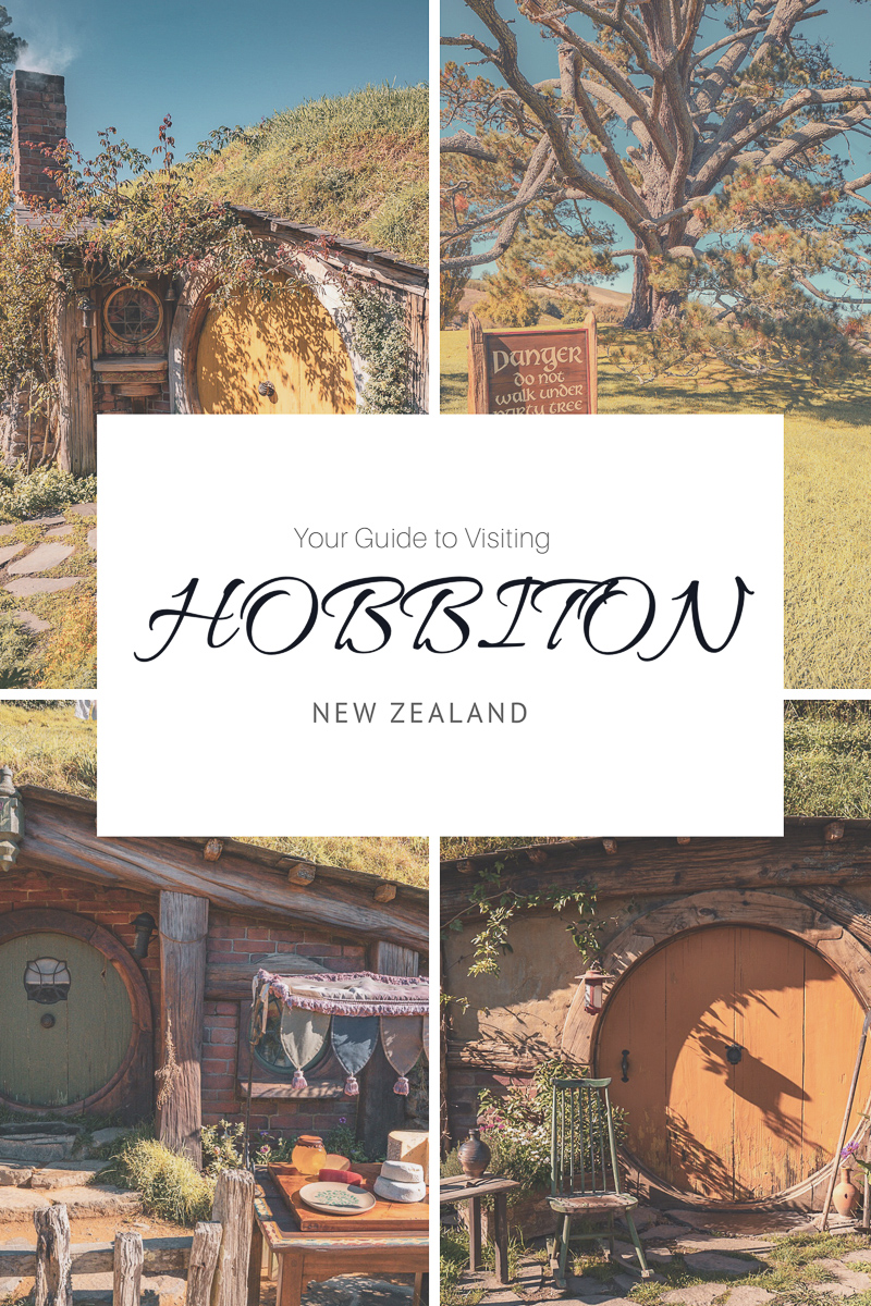 Your Guide to Visiting Hobbiton
