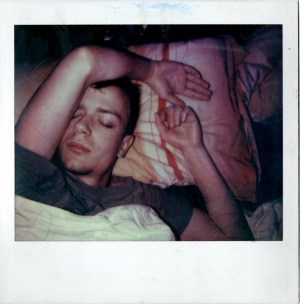 Sleeping Companion 2013
