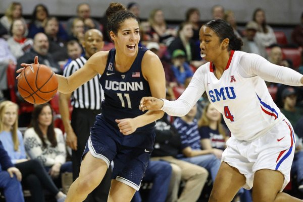 UConn Women Huskies break all-time NCAA record, but who cares?