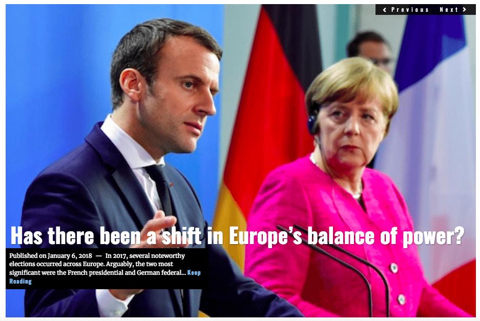 Image Lima Charlie News Headline EU Shift JAN7