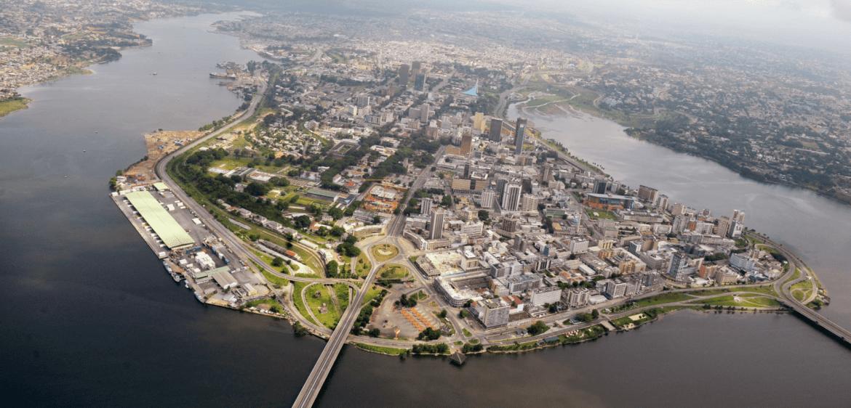 Image: Abidjan, Côte d'Ivoire. Photo: UN Photo/Basile Zoma