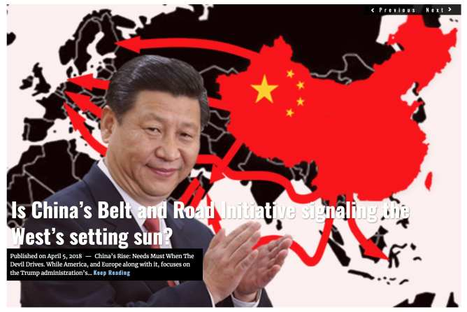 Image result for DEBT TRAP BY CHINA IMPERIAL