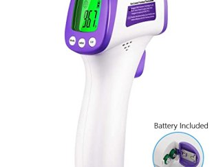 ahotop no touch forehead thermometer 61qpM VwjTL