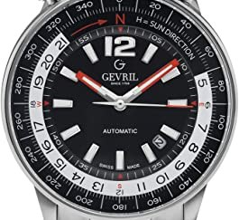 gevril watch for men 81WIZd4XrPL