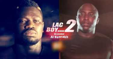 Direct - Face à face Lac 2 vs Boy Niang 2