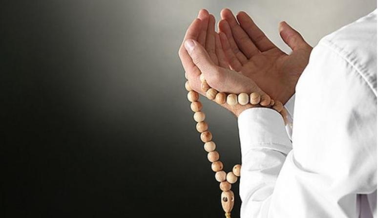 doa hari jumaat