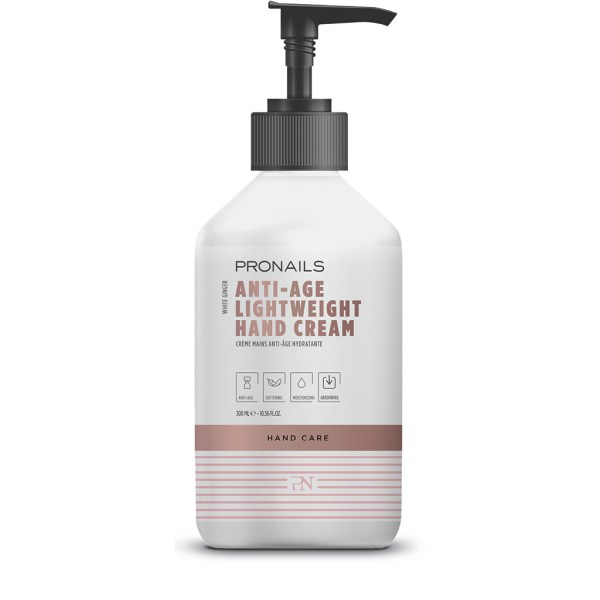 Anti-Age Lightweight Hand Cream