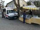 marché de producteurs limans
