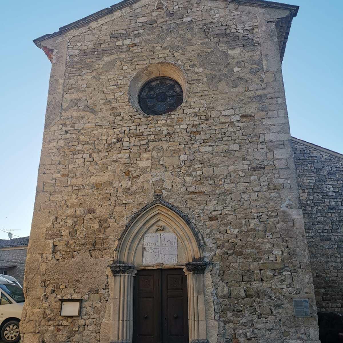 église limans
