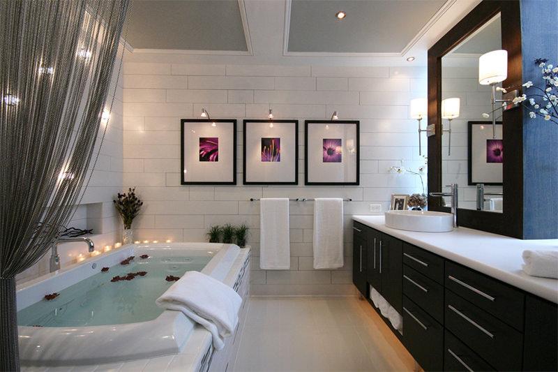 4 Dicas De Decoração Para Deixar Seu Banheiro Mais Bonito